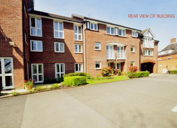 Thumbnail 1 bed flat for sale in Underhill Street, Bridgnorth