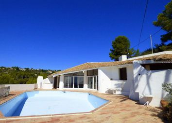 Thumbnail 6 bed chalet for sale in 03720 Benissa, Alicante, Spain