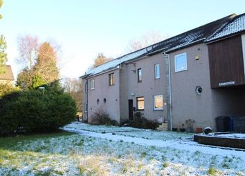 Thumbnail 2 bedroom terraced house for sale in Glen Crescent, Inverkip, Inverclyde