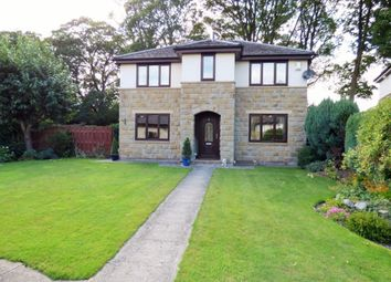 Thumbnail 4 bed detached house for sale in The Paddock, Baildon, Shipley