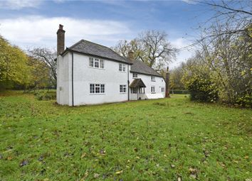 Thumbnail 4 bed detached house to rent in Lee Gate, Great Missenden, Buckinghamshire