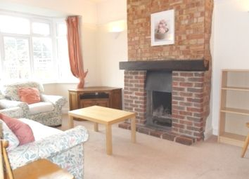 Thumbnail 3 bedroom flat to rent in Godley Road, Earlsfield