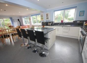 Thumbnail 5 bedroom property to rent in Kneeton Road, East Bridgford, Nottingham