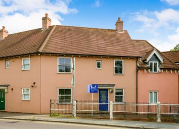 Thumbnail 2 bed terraced house for sale in Bridge Meadow, Feering Hill, Feering, Colchester