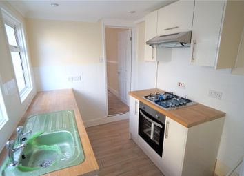 Thumbnail 3 bedroom terraced house to rent in Church Road, Swanscombe, Kent