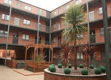 Thumbnail 2 bedroom flat to rent in Icknield Street, Hockley, Birmingham