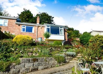 Thumbnail 2 bed bungalow for sale in Torquay, Devon, Torquay