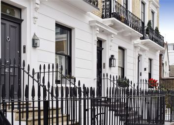 Thumbnail 5 bed terraced house for sale in Lamont Road, London