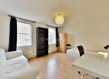 Thumbnail 3 bed flat to rent in Marlborough Road, Archway