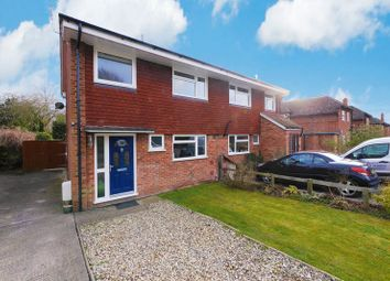 Thumbnail 3 bed semi-detached house for sale in Greenmere, Brightwell-Cum-Sotwell, Wallingford