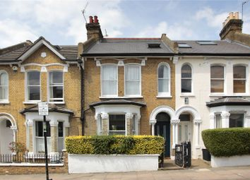 Thumbnail 4 bed terraced house for sale in Burland Road, Battersea, London