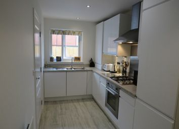 2 bed terraced house for sale in Malley Close, Upton, Wirral CH49