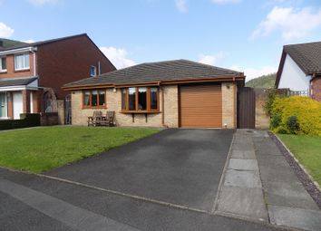 Thumbnail 2 bed detached bungalow for sale in All Saints Place, Cwmavon, Port Talbot, Neath Port Talbot.