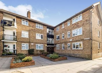Thumbnail 3 bed flat for sale in Vicarage Road, Woodford Green, Essex