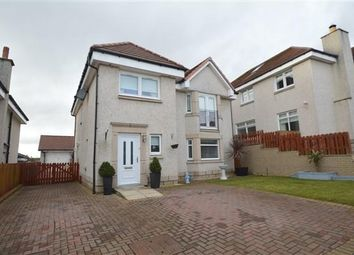 Thumbnail 6 bed property for sale in Whittington Place, Gartcosh, Glasgow