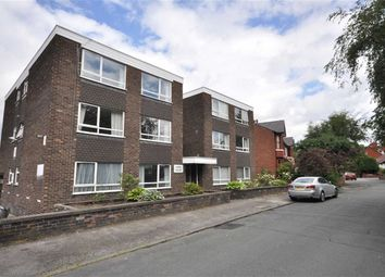 Thumbnail 1 bedroom flat for sale in Laurel House, Laurel Road, Stockport, Greater Manchester