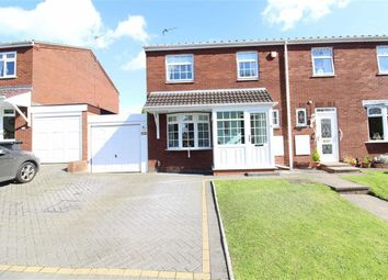 Thumbnail 3 bed detached house for sale in St. James Street, Dudley