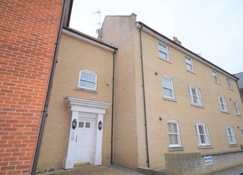 Thumbnail 2 bed flat to rent in Ship Lane, Ely