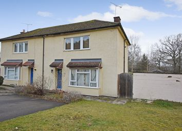 Faircross, Hermitage, Thatcham RG18. 2 bed semi-detached house for sale