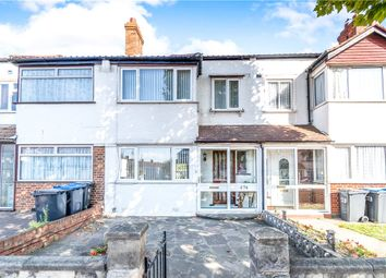 3 bed terraced house for sale in Mitcham Road, Croydon CR0