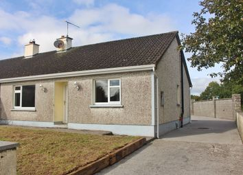 Thumbnail 3 bed bungalow for sale in 8 St. Finians Park, Kinnitty, Offaly