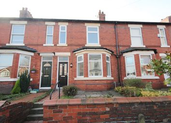 Thumbnail 3 bedroom terraced house to rent in Liverpool Road, Great Sankey, Warrington