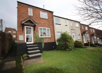 Thumbnail 2 bed terraced house for sale in Twmbarlwm Close, Risca, Newport