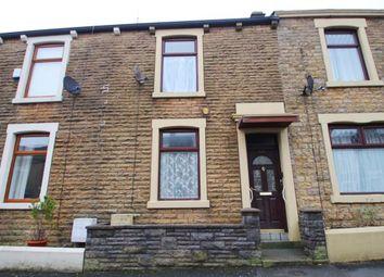 Thumbnail 2 bed terraced house for sale in Haslingden Road, Guide, Blackburn, Lancashire