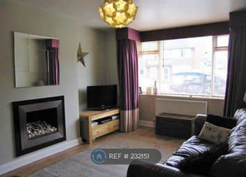 Thumbnail 3 bed semi-detached house to rent in Auckland Avenue, Hull
