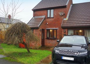3 bed detached house to rent in 1 Eaglesbush Close, Neath, West Glamorgan SA11