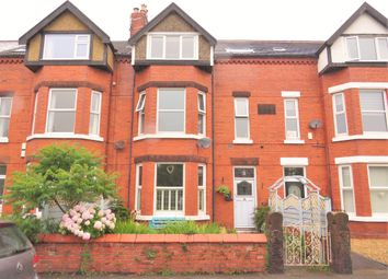 Thumbnail 6 bed terraced house for sale in Drummond Road, Hoylake, Wirral