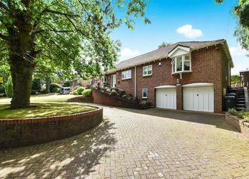 Thumbnail 3 bed detached house for sale in Chapel Lane, Ravenshead, Nottingham, Nottinghamshire