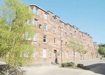 Thumbnail 1 bedroom flat for sale in 7, Robert Street, Port Glasgow PA145Nw