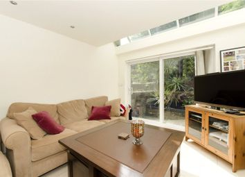 Thumbnail 2 bed terraced house to rent in Barnsbury Park, London