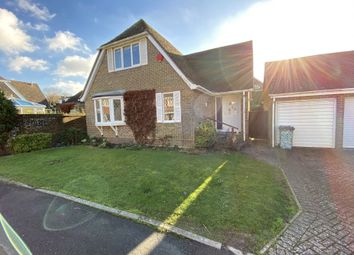 Thumbnail 3 bedroom bungalow for sale in Sussex Gardens, Eastbourne, East Sussex