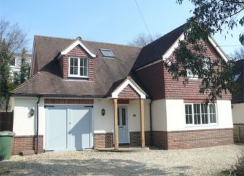 Thumbnail 4 bed detached house for sale in Shiplake Bottom, Peppard Common, Henley-On-Thames