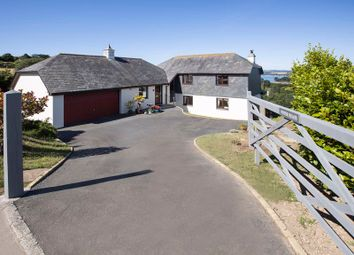 4 bed detached house for sale in Chapel Close, St. Just In Roseland, Truro TR2