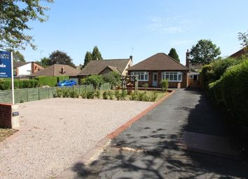 Thumbnail 2 bed detached bungalow for sale in Overslade Lane, Rugby