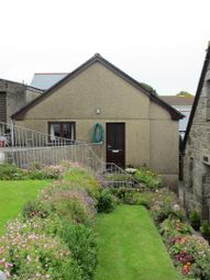 Thumbnail 1 bed detached bungalow to rent in The Gables, Tregeseal Hill, St Just
