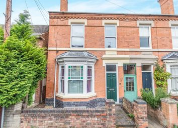 Thumbnail 2 bed terraced house for sale in Woolhope Road, Worcester
