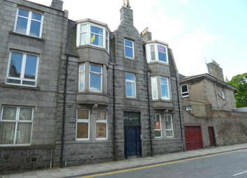 Thumbnail 2 bedroom flat to rent in Hutcheon Street, Ground Right AB25,