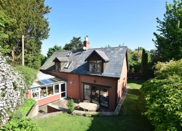 4 bed detached house for sale in Pill Road, Abbots Leigh, Bristol BS8