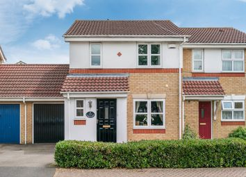 Thumbnail 3 bed semi-detached house for sale in Blackmead, Riverhead, Sevenoaks