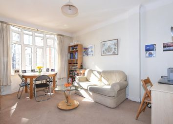 Thumbnail 1 bedroom flat to rent in Grove End Gardens, St Johns Wood NW8,