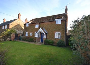 Thumbnail 3 bedroom detached house for sale in Old Hunstanton Road, Old Hunstanton, Hunstanton
