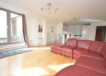 Thumbnail 2 bedroom flat to rent in Flat T Harbours Edge, 12 Hotwell Road, Bristol