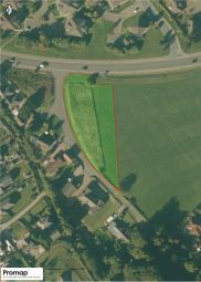 Thumbnail Land for sale in Development Site, Old Edinburgh Road South, Highlands - Inverness, Inverness