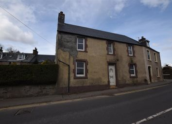 Thumbnail 3 bed town house for sale in North Bridge Street, Crieff