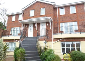 Thumbnail 1 bed flat to rent in 3 The Hollows, Victoria Road, Douglas