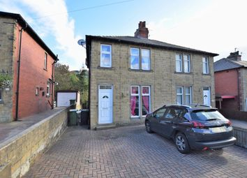 Thumbnail 2 bedroom semi-detached house for sale in Newsome Road South, Huddersfield
